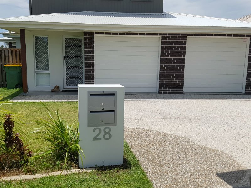 mailbox solutions  manufacturer of quality letterboxes
