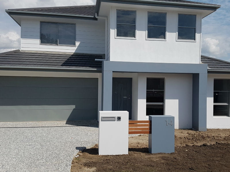 Mailbox Solutions: Manufacturer of Quality Letterboxes